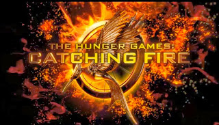 """Favorite Moments from """"The Hunger Games: Catching Fire"""" movie"""