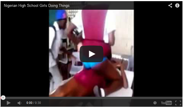 naked naija school girls
