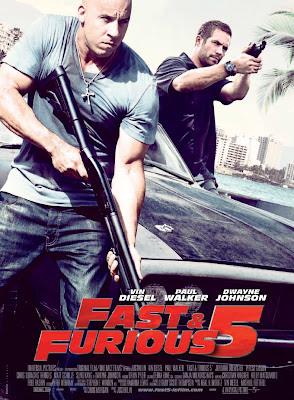 Fast Five BRRip 720p Mediafire