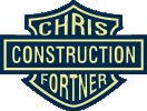 Chris Fortner Constuction Logo
