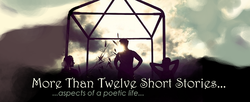 More Than Twelve Short Stories...
