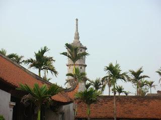 la pagode But Thap