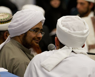 Al Habib Umar Bin Hafidz