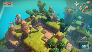 Oceanhorn Monster of Uncharted Seas-GOG terbaru 2015 screenshot