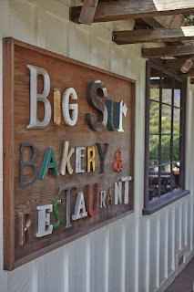 Big Sur Bakery & Restaurant in Big Sur, California