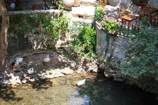 Mylopotamos, Kythera