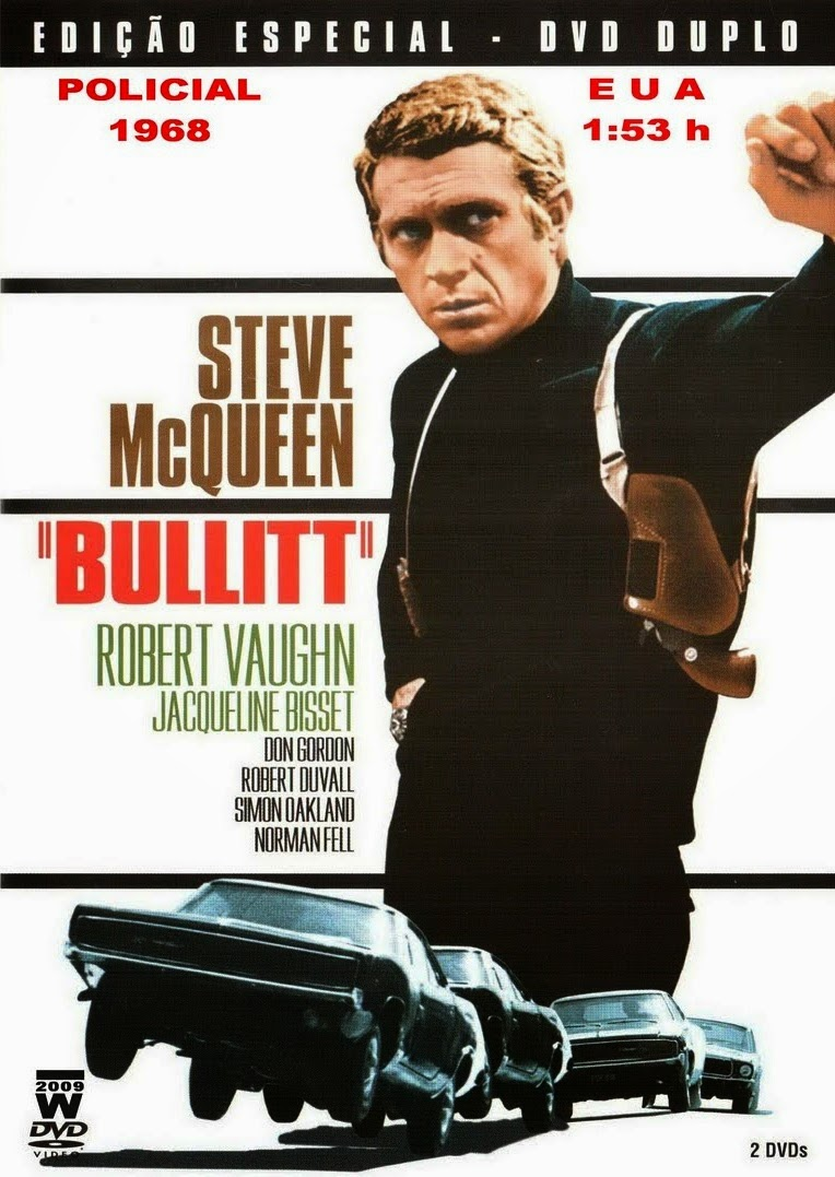Bullitt – Legendado (1968)