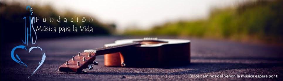 Fundación Música para la Vida | FUNDAMUSICA