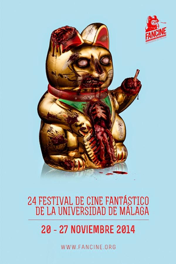 Festival de Cine Fantástico de la Universidad de Málaga