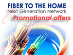 BSNL Offers Voice Only Facility on Fiber to Home Services in Karnataka