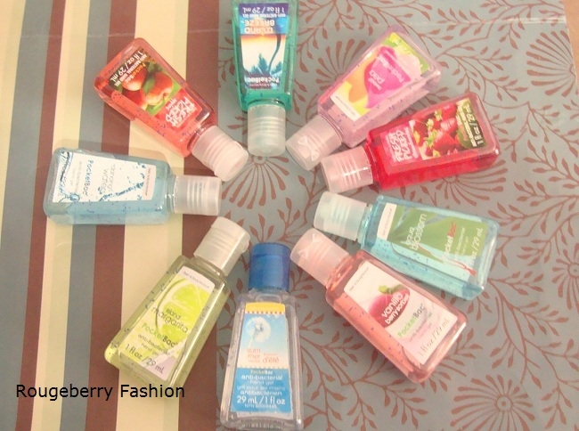 Bath & Body Works Haul