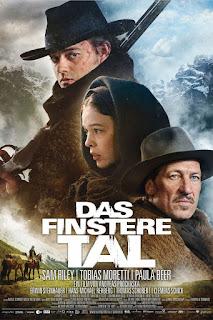 Watch The Dark Valley (Das finstere Tal) (2014) movie free online
