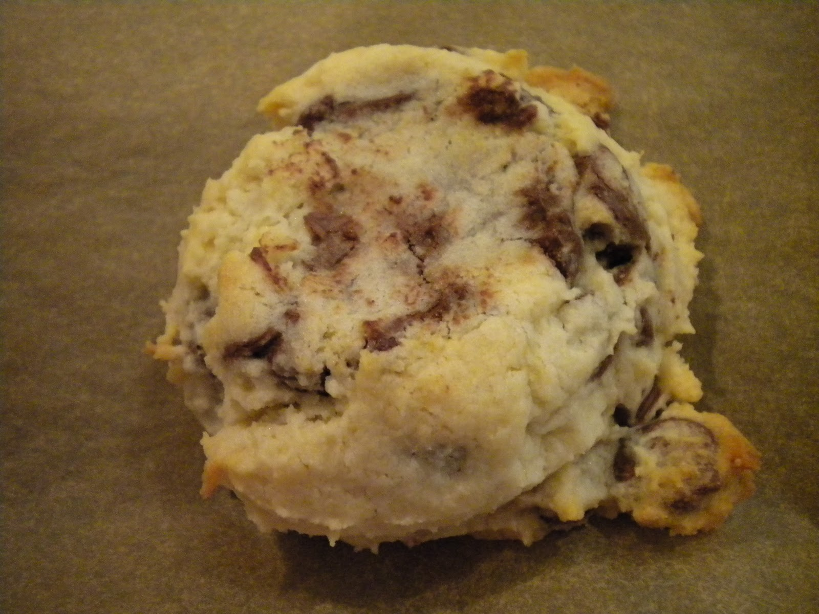 Couponing & Cooking: Chocolate Chip Cheesecake Cookies