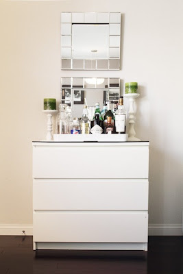 Junio 2011 ministry of deco for Mueble malm ikea