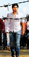Allu Sirish Gouravam movie First Look Poster1133