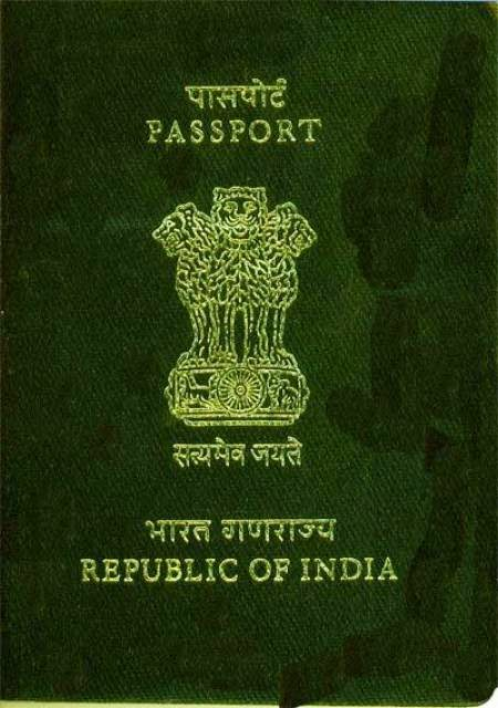 My Passport and its online Appointment booking