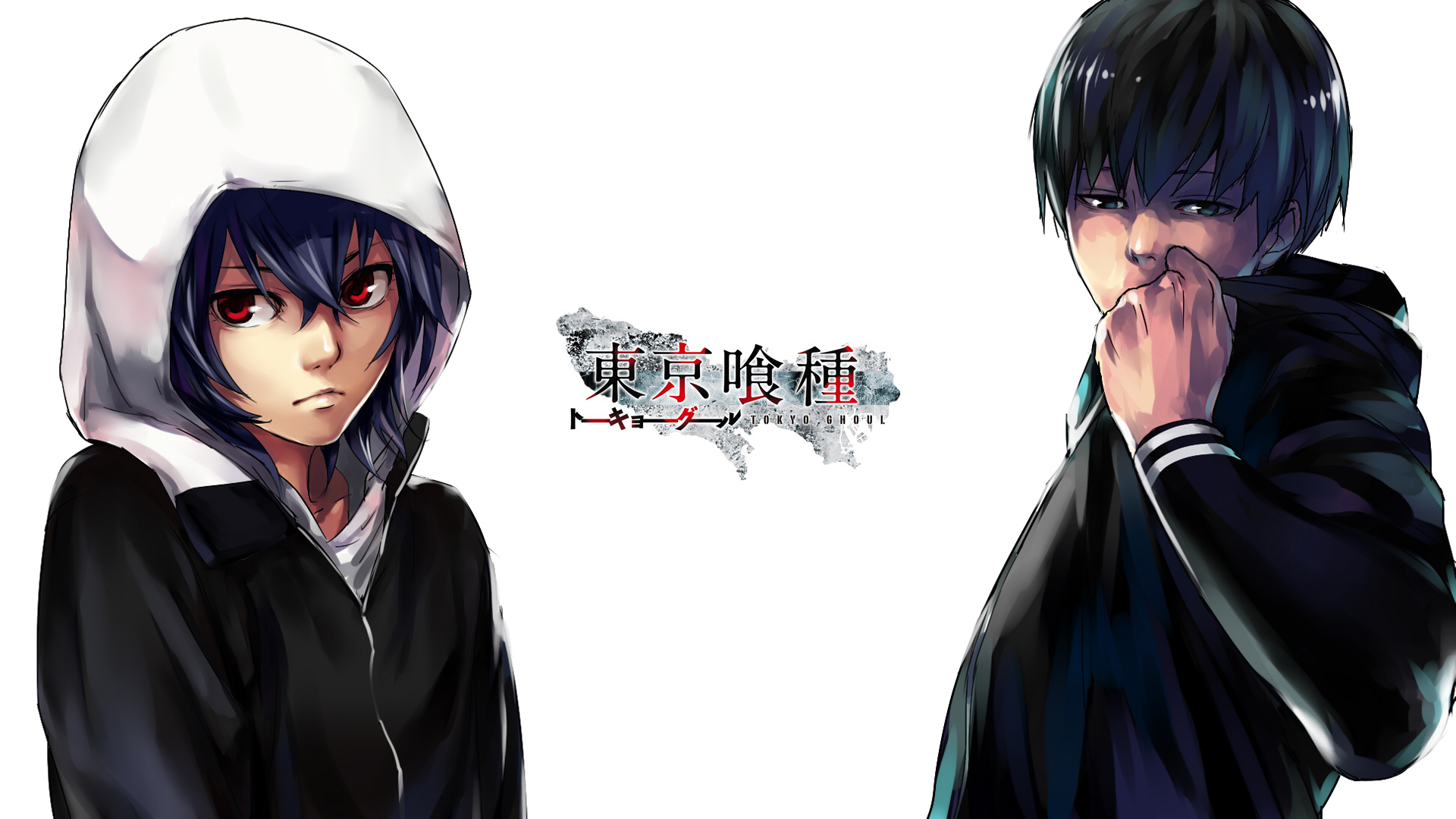 Wallpaper Anime Tokyo Ghoul Uta Mobile Hd Wallpapers 887 Hd