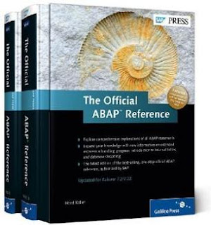 ABAP Reference: The standard reference