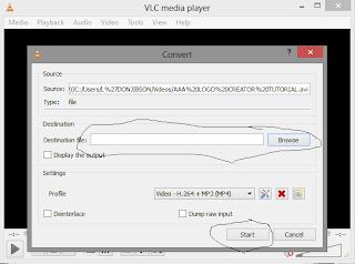 VLC PLAYER3