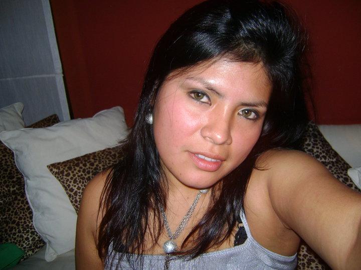 Fotos chicas desnudas de bolivia foto 66