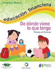 GUÍAS DE EDUCACIÓN FINANCIERA
