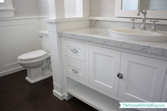 shaker bathroom cabinets all of the cabinets and