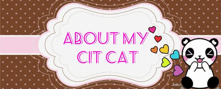My Cit Cat