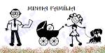 ♥ Família ♥