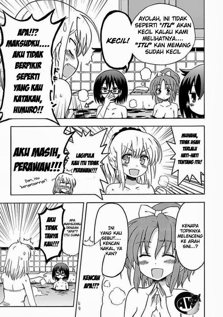Komik fujimura kun mates 034 - chapter 34 35 Indonesia fujimura kun mates 034 - chapter 34 Terbaru 6|Baca Manga Komik Indonesia|