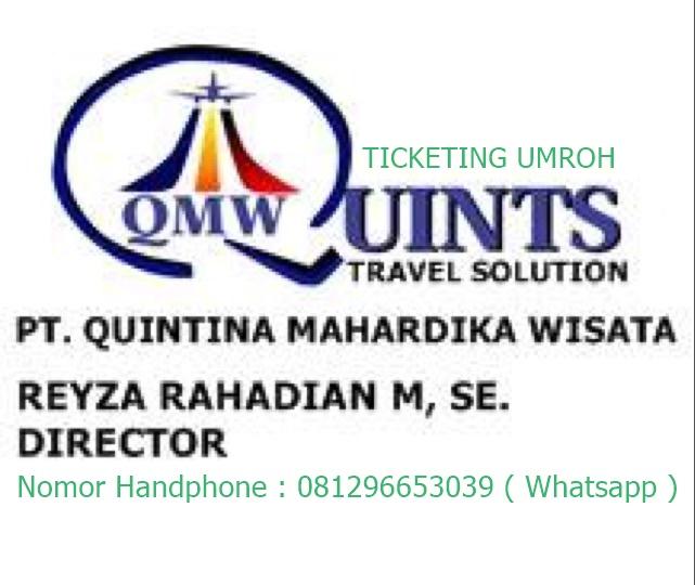 QUINTS TOUR