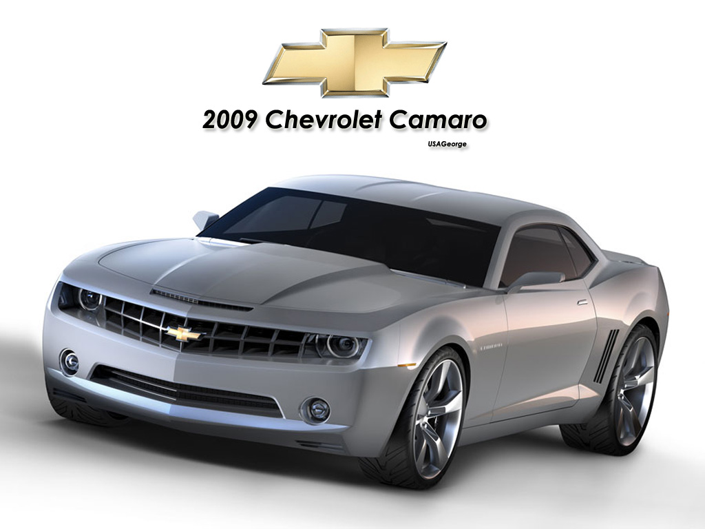 camaro engine chevrolet - photo #31