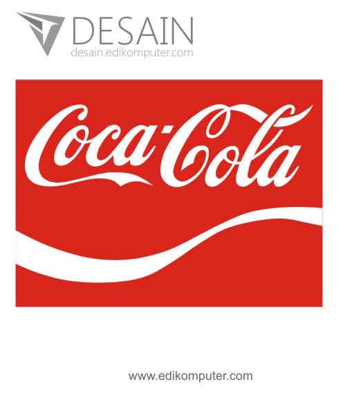 Download Logo Coca-cola Vector