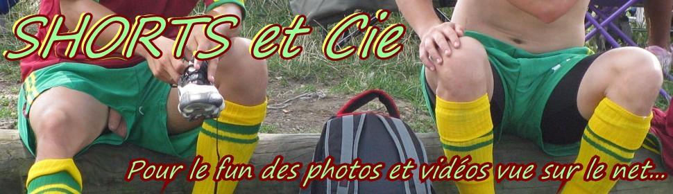 SHORTS et Cie