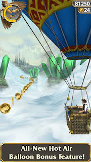 Download Temple Run Oz v1.0.2  APK