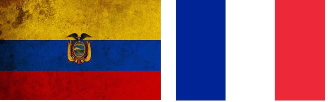Trasmision en vivo Brasil 2014 Ecuador vs Francia