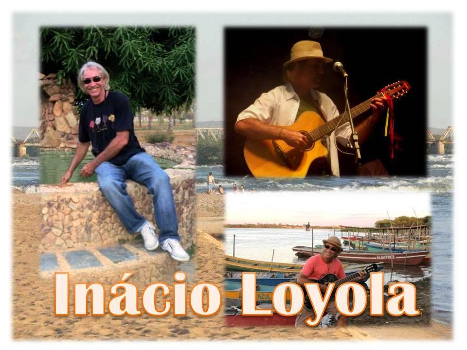 Cantor Inácio Loyola é finalista do Prêmio de Música das Minas Gerais