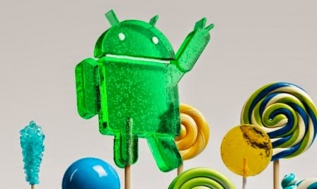 Room AOSP Android v5.0 Lollipop for the Galaxy S3 Mini and the Galaxy Nexus is already available