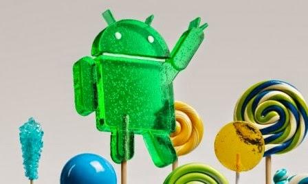 LG G3 akan mendapatkan update Android 5.0 pada akhir tahun ini