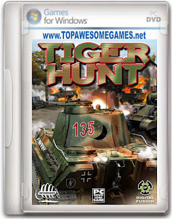Tiger Hunt Game Free Download