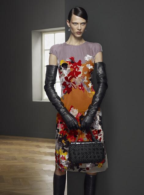 Bottega Veneta Fall/Winter 2012-13 Ad Campaign Revealed!