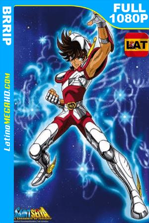 Los Caballeros del Zodiaco: Saga Santuario Parte 2 (1987) Latino Full HD 1080P - 1987