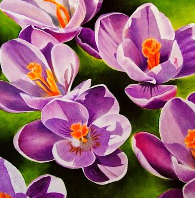 flores-en-acuarela