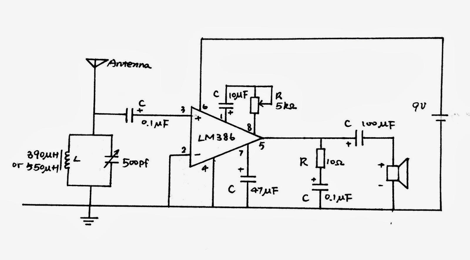 short range wireless music transmitter and receiver