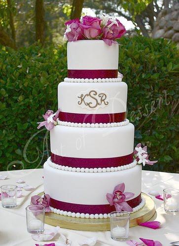 http://cakefoodpizza.blogspot.com/2011/03/diamond-wedding-cake-for ...