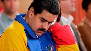 Gobierno de Venezuela se expone a derrota sin precedentes