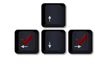 Arrow-Post navigacija