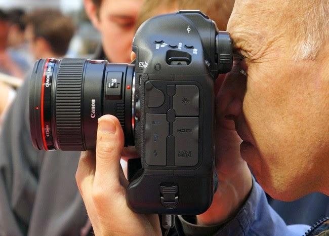 Las seis cámaras más novedosas en el mercado