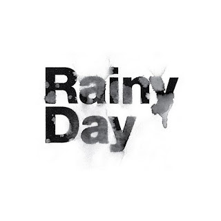 {Happy sunday} Rainy day
