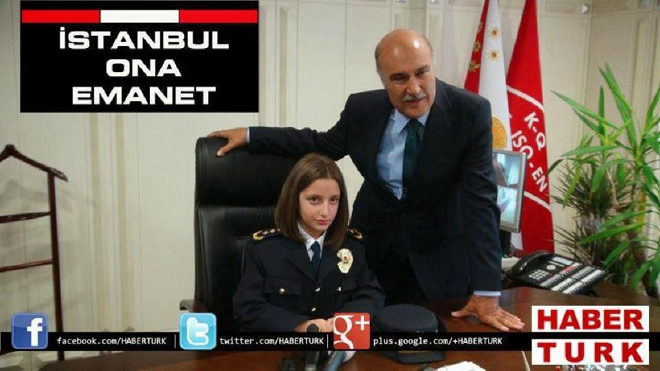 """ISTANBUL'DA BASARIMI ARIYORSUN """"ISTE BASARI"""" VALI EMNIYET MUDURU TERORISTE SEHIR ESKIYASINA CAPKIN!"""