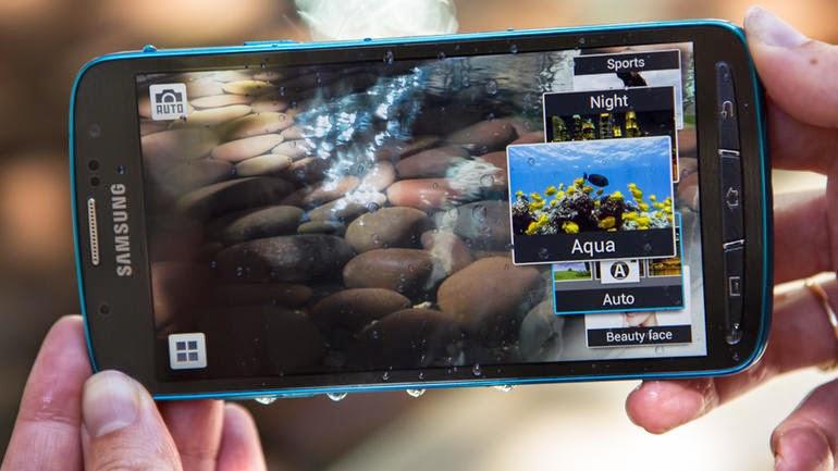Permalink to Harga dan Spesifikasi HP Samsung Galaxy S5 Active Terbaru 2017, YES